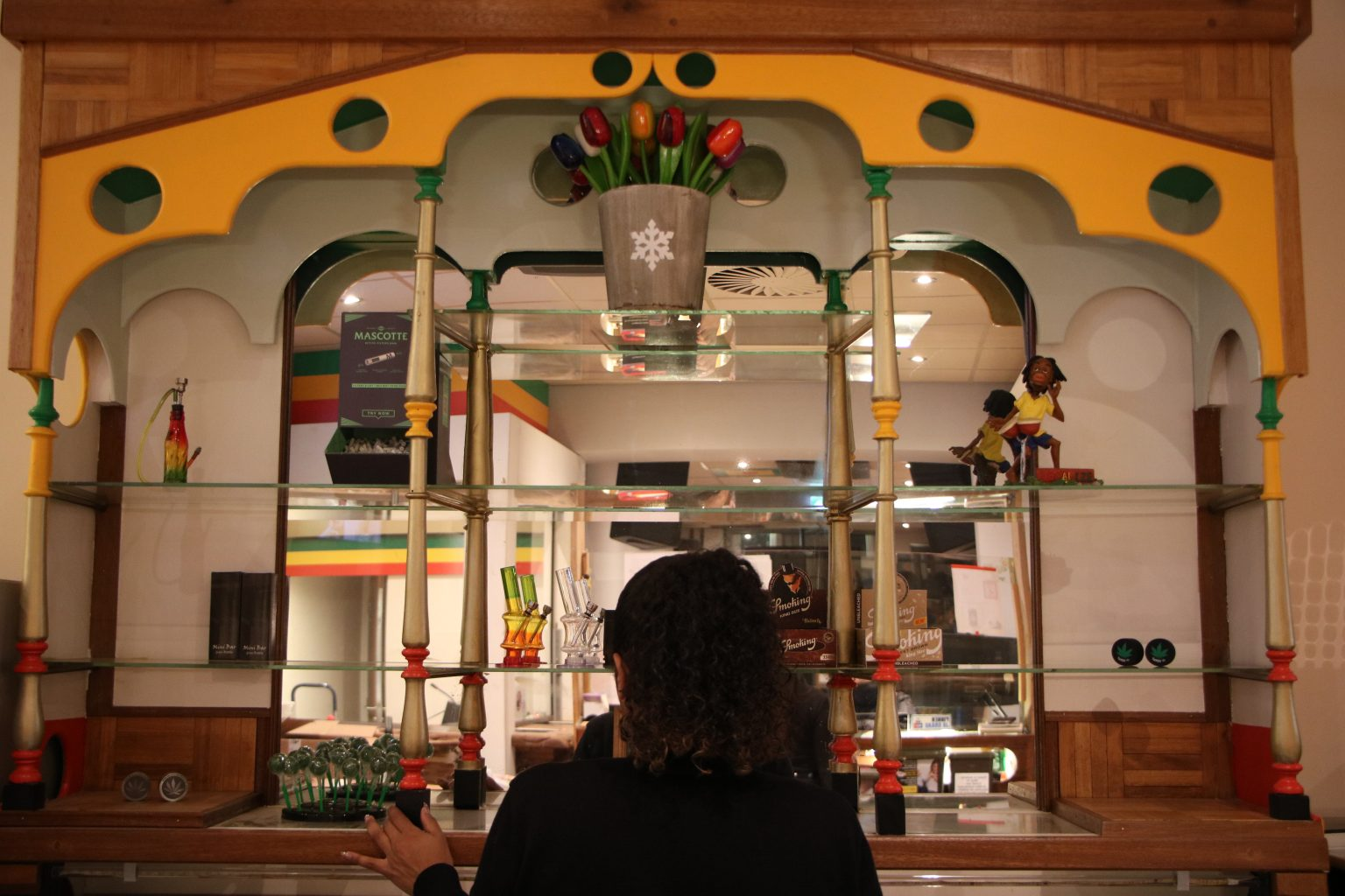 Coffeeshop - Coffeeshop Klein Maar Fijn - In Venlo